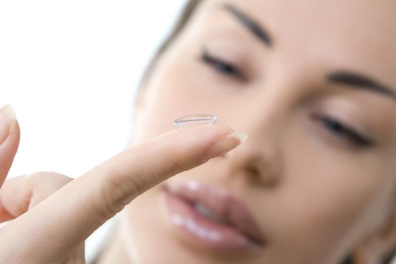 contact lenses - exams, prescriptions, refills,