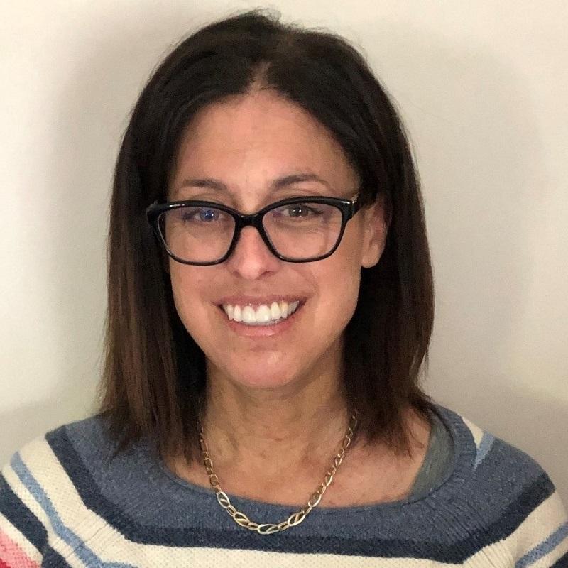 Optician Tricia R